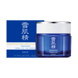 KOSE Sekkisei Herbal Gel 79ml