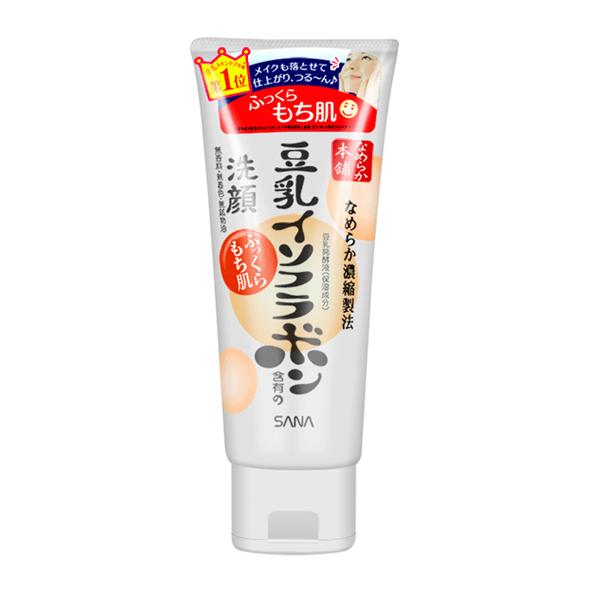 【日本直邮】日本 SANA 莎娜 豆乳美肌 保湿洁面乳 150g 怎么样 - 亚米网