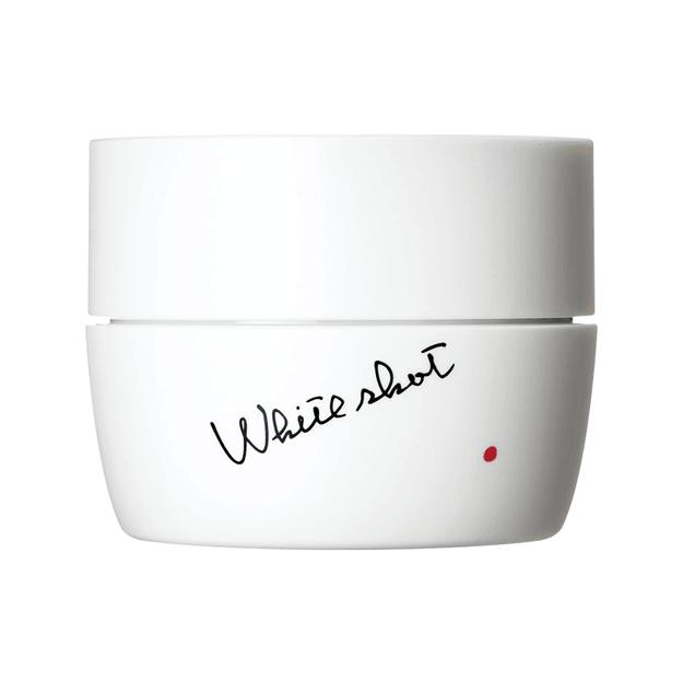商品详情 - 【日本直邮】最新款 POLA 宝丽 White Shot RX 美白保湿啫喱面霜 50g - image  0