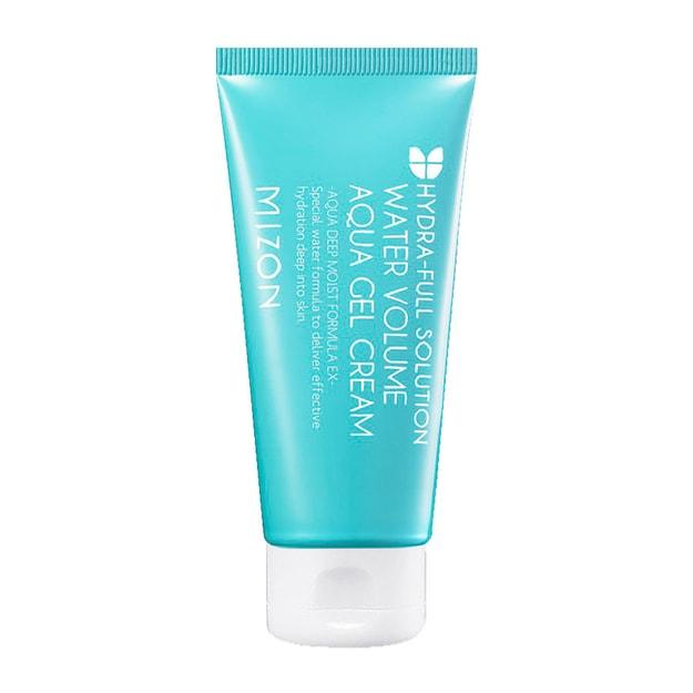 Product Detail - MIZON Water Volume Aqua Gel Cream 45ml - image 0