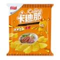 台湾卡迪那 洋芋片 牛排味 45g