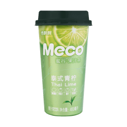 [Buy 3 Get 1 Free] XIANGPIAOPIAO Thai Lime Tea 400ml