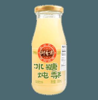 御香斋 冰糖炖梨 300ml