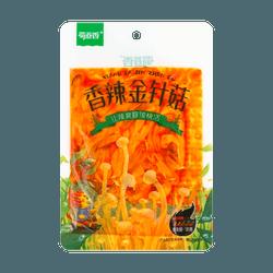 Spicy Enoki Mushroom 30g