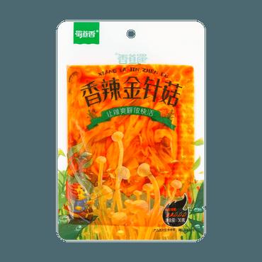 蜀道香 香辣金针菇 30g