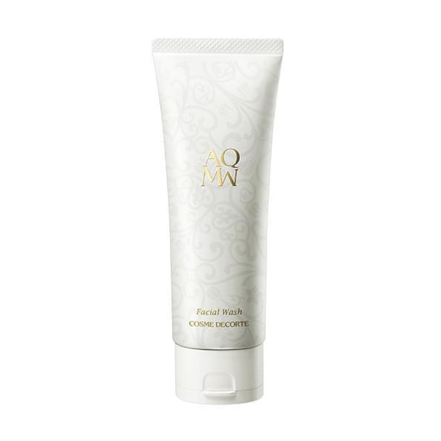 Product Detail - COSME DECORTE AQMW Facial Wash 120ml - image 0
