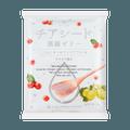 【美肌抗氧化】日本WAKASHOU CHIA SEED JELLY 奇亚籽果冻 香印提子味 204g