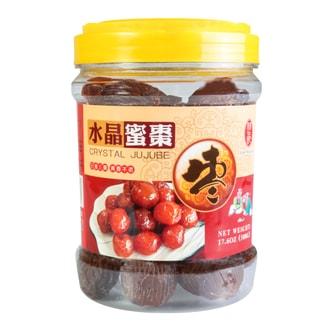 林生记 水晶蜜枣 500g