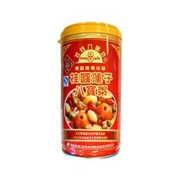 SHUANG QIAN Longan And Lotus Seed Mixed Congee 360g