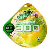 UHA Fruit Candy Melon Flavor Fall Limited 40g