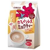 日本日东红花 奶茶14g×10条