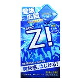 ROHTO Z! Cool Eye Drops