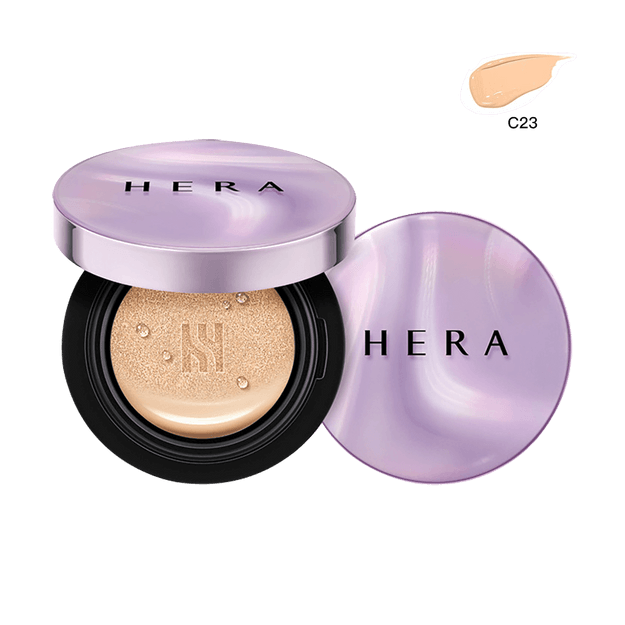 Product Detail - HERA UV Mist Cushion Cover 23 15g*2 - image 0