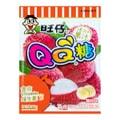 台湾旺旺 旺仔QQ糖 荔枝味 混合胶型凝胶糖果 70g
