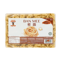 Ban Mee Noodle Brown Rice 530g