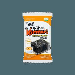 Seasoned Seaweed Dosirak Curry Flavor, 1 pack