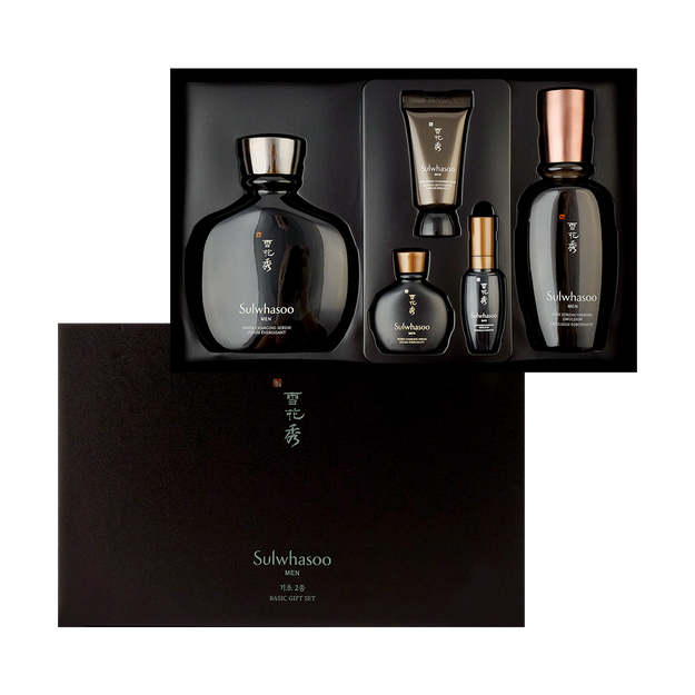 Product Detail - SULWHASOO Special Kit For Men - image 0