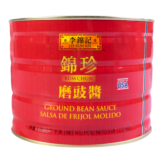 Product Detail - Grond Bean Sauce 2267g - image  0
