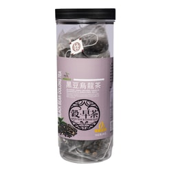 AWASTEA Black Bean Oolong Tea 15g x 30 bags