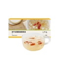 【CHINA DIRECT MAIL】YANXUAN Freeze-Dry Snow Fungus Soup 15g*10pcs (Rock Sugar Snow Pear)