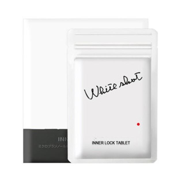 Product Detail - POLA White Shot Inner Lock IX Supplement 180Tablets - image 0