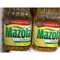 Mazola玉米油1.18升