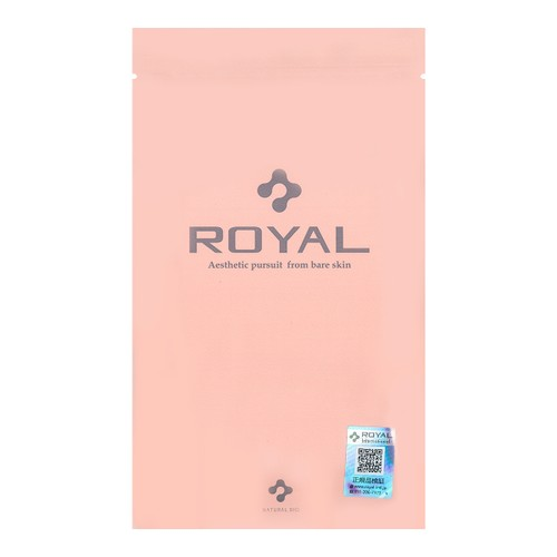 ROYAL Placenta Serum Large 30 Sheets