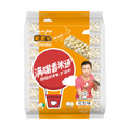 【EXP 2020-12-18】MILAOTOU Rice Stick Peanut Flavor 400g(Random new and old packaging)