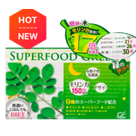 SHINYAKOSO Night Diet Superfood Green 30 packs