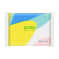 Fnian ZIRO Moisture Soft Tissue  128*190mm*3ply*40Sheets With Moisturizing Cream Ingredients