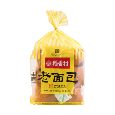 DXC Gourmet Bread with Preserved Fruit 310g