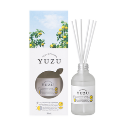 DAILY AROMA YUZU Fragrance Diffuser Yuzu 50ml