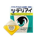 ROHTO PC Eye Drop 12ml