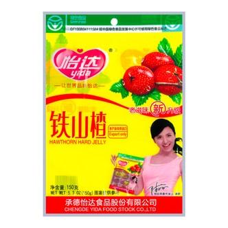 怡达食品 铁山楂 150g 陈好代言