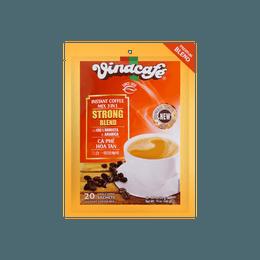 越南VINACAFE 三合一速溶咖啡 20条入 400g
