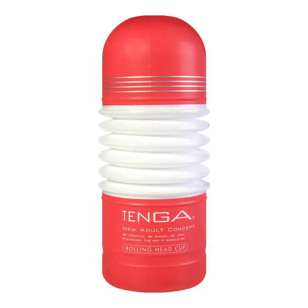 Product Detail - TENGA TOC-103 Rolling Head Cup - image 0