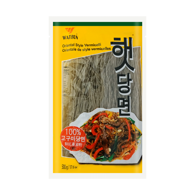 Product Detail - WATSON Oriental Style Vermicelli (Thin) 500g - image 0