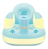 NAI-B K Hamster Inflatable Baby Chair Mint (7-24M)