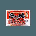 【冷冻】日本J BASKET 章鱼小丸子 18pc 538g