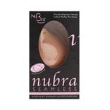 美国NUBRA 无痕魔术集中隐形文胸Seamless Push Up 肤色Size A