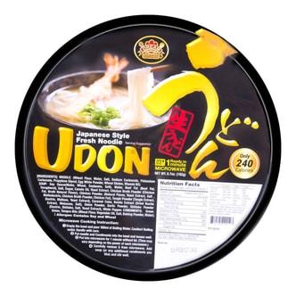 NADA Udon Bowl Original Flavor 192g