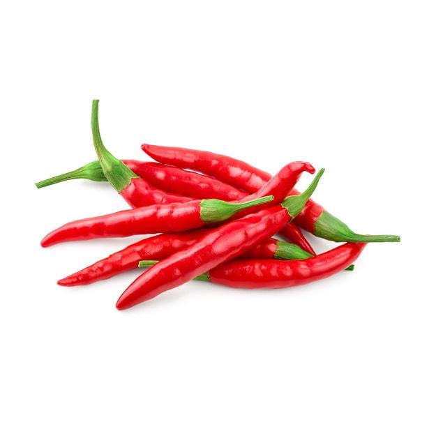商品详情 - 泰国红辣椒 0.5磅 - image  0