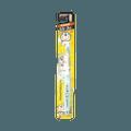 EBISU 惠百施||我是哆啦A梦 卡通设计不同年龄段儿童牙刷(仓库样式随机发货)||软毛 0.5〜3岁 1支