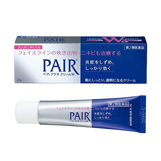 Product Detail - LION Pair Acne Cream 24g - image 0