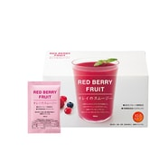 POLA Red Berry Fruit Enzyme Smoothie Powder 60bags