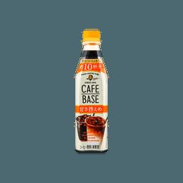 日本SUNTORY三得利 Boss 微糖 咖啡基 340ml