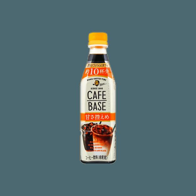 商品详情 - 日本SUNTORY三得利 Boss 微糖 咖啡基 340ml - image  0