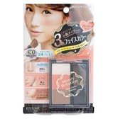 ISEHAN Kiss Me Heavy Rotation Face Color Palette #02FreshColor 7g