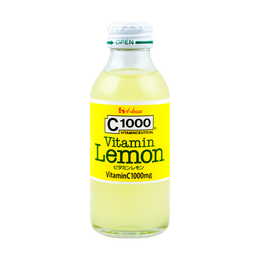 House Wellness C1000 LEMON 140ml