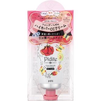 PDC PIDITE Clear Smooth CC Cream LB Light 35g